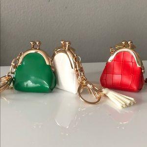 Accessories - Key holders